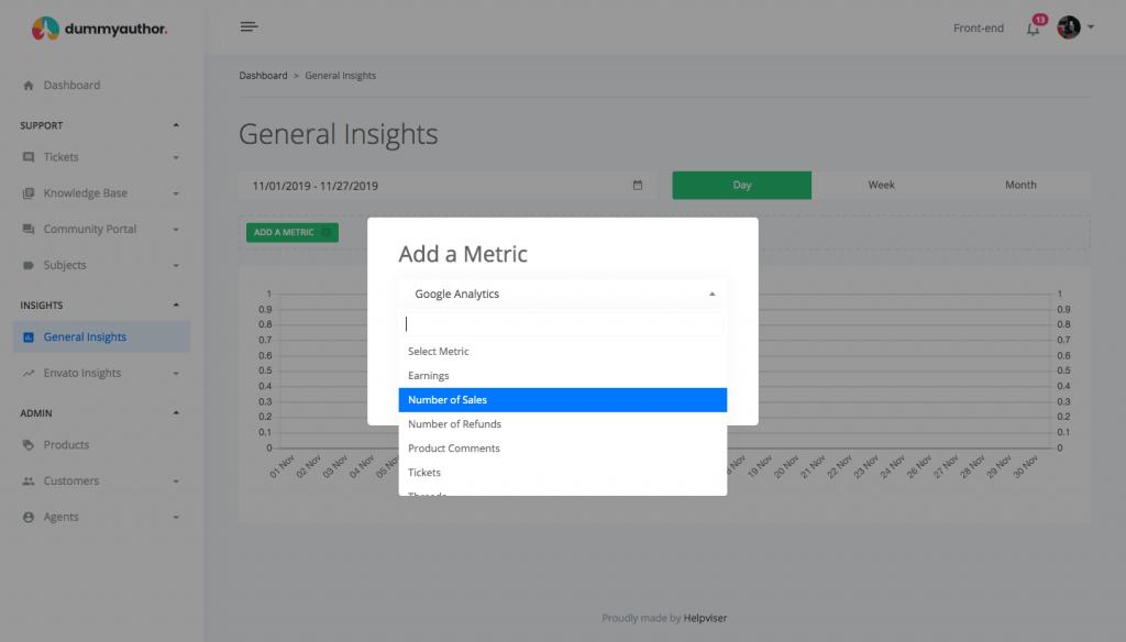 compare google analytics videohive